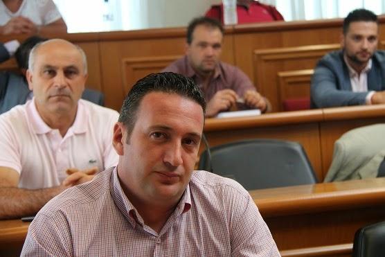 Αποτέλεσμα εικόνας για Ειδική Συνεδρίαση του Δημοτικού Συμβουλίου Αλμωπίας