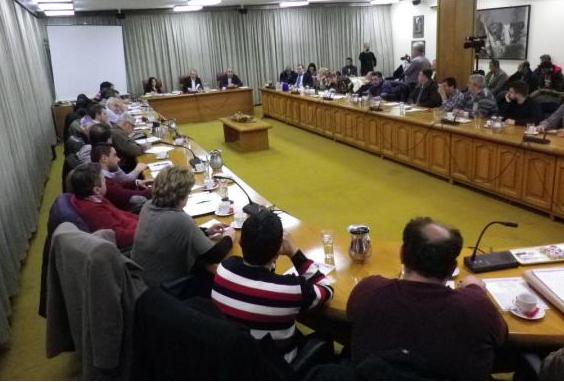 Αποτέλεσμα εικόνας για Εκλογή μελών του Προεδρείου του Δημοτικού Συμβουλίου ΔΗΜΟΥ ΕΔΕΣΣΑς