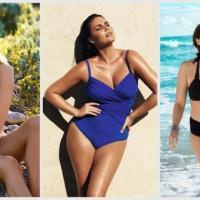 New Age Models: 9 πανέμορφα plus size μοντέλα αλλάζουν τα στερεότυπα!