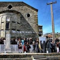 ΙΣΤΟΡΙΚΗ ΚΛΕΙΣΟΥΡΑ : 72 χρόνια από τη Σφαγή