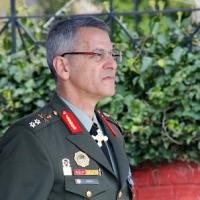 Νέος Διοικητής στη Μεραρχία της Έδεσσας: ΦΩΤΟΡΕΠΟΡΤΑΖ από την παράδοση - παραλαβή
